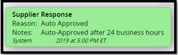 27. Runner Returns Reviewing Request aut