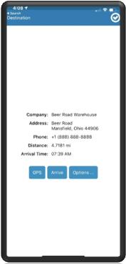 33. Route App GPS Arrive.PNG