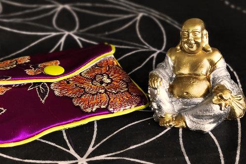 Crown Chakra Buddha