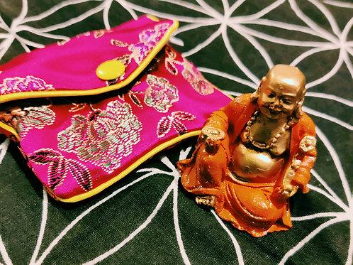 Sacral Chakra Buddha
