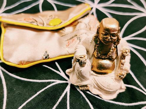 Solar Plexus Chakra Buddha