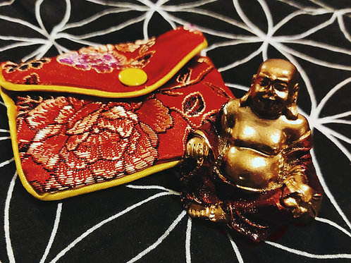 Root Chakra Buddha