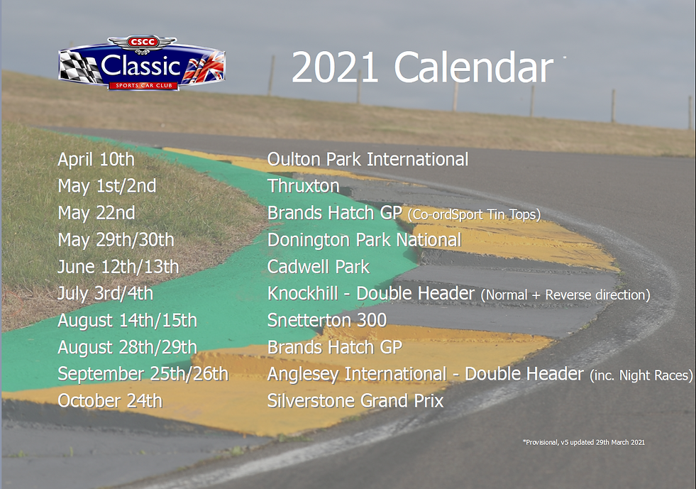 Calendar Dates - Updated 29th March.PNG