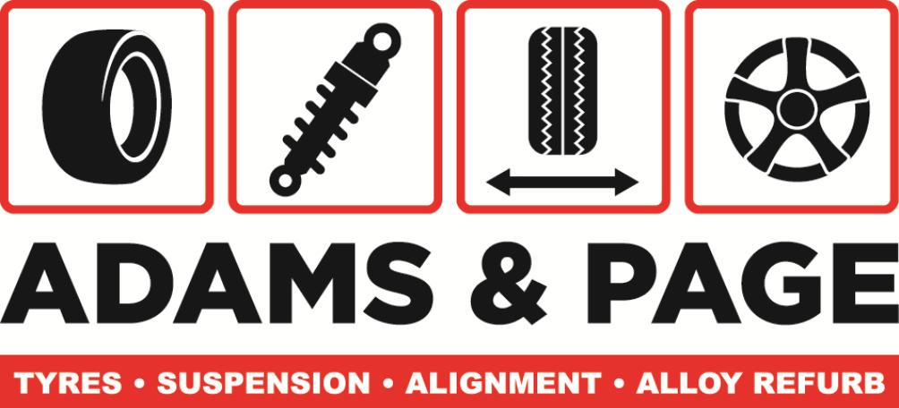Adams & Page