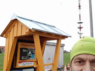 StoppOmat - Höchsten mit neuem Dach