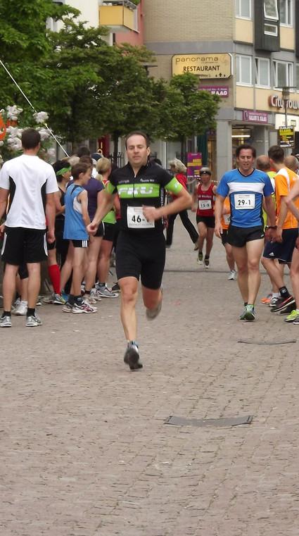 FN - Citylauf 2013