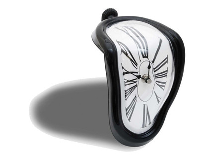 Acht Uhr - 8.00 / Sonntagsradtreff