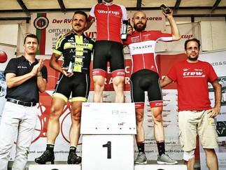 Sieg : '1000km von BadenWürttemberg'