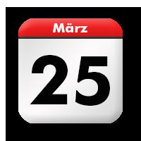 Radtreff-FN startet am 25.März