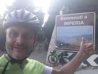 Rekord / Non-Stop nach Imperia