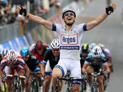 San Remo - Roubaix - Großer Feldberg