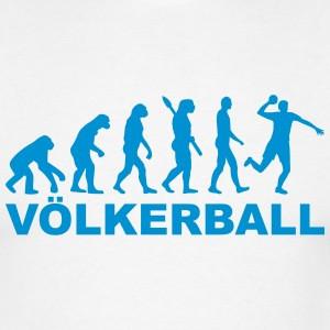 FkU - Mannschaft zum Völkerball 01.Juli