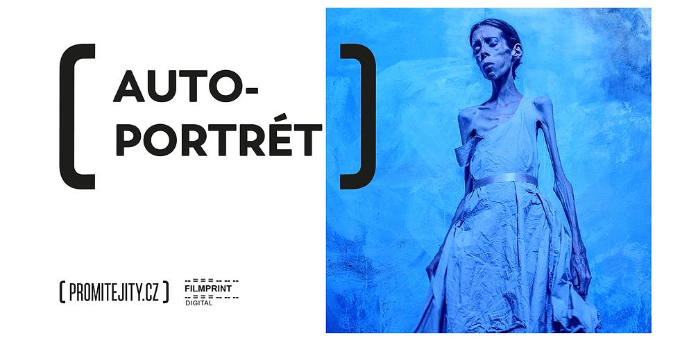 Projekce filmu - Autoportrét