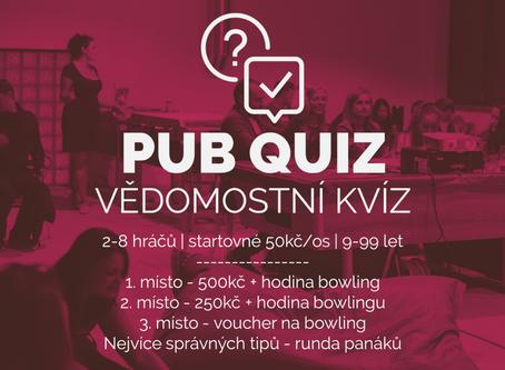 Pub Quiz No.7