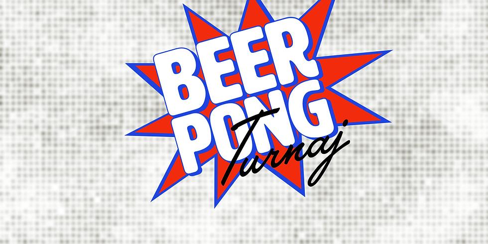 Beer Pong turnaj