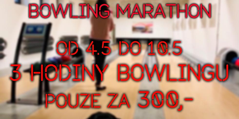 Bowling Marathon!