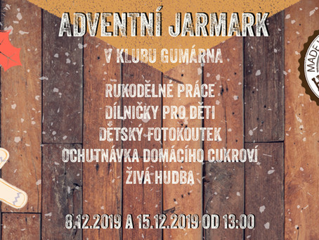 Adventní Jarmark