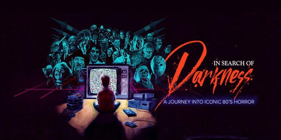 Projekce filmu: In Search of Darkness