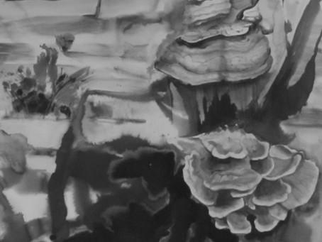 3 DNY V GUMÁRNĚ – Workshop akvarel – MgA. Marie Ladrová