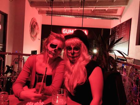Stranger halloween 2018