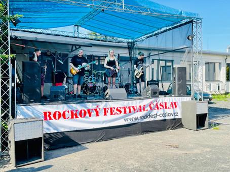 RockFest Čáslav