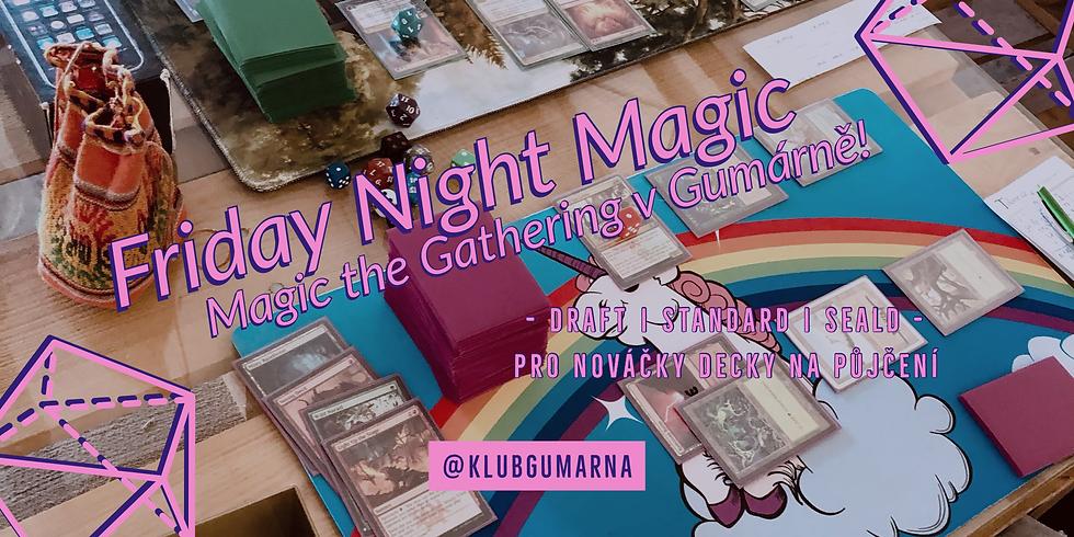 FNM - Magic the Gathering
