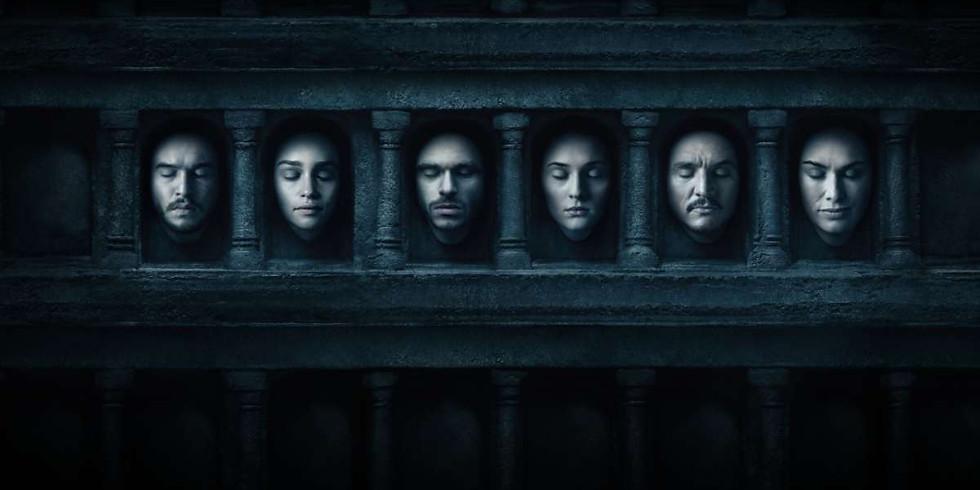 Game of Thrones - 8. série 1. díl