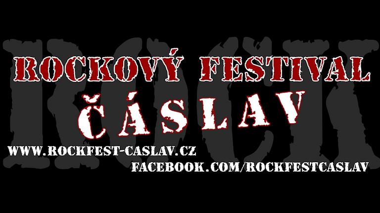 Rockfest Čáslav 2021