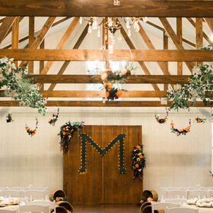 Indoor Ceremonies at The Grove