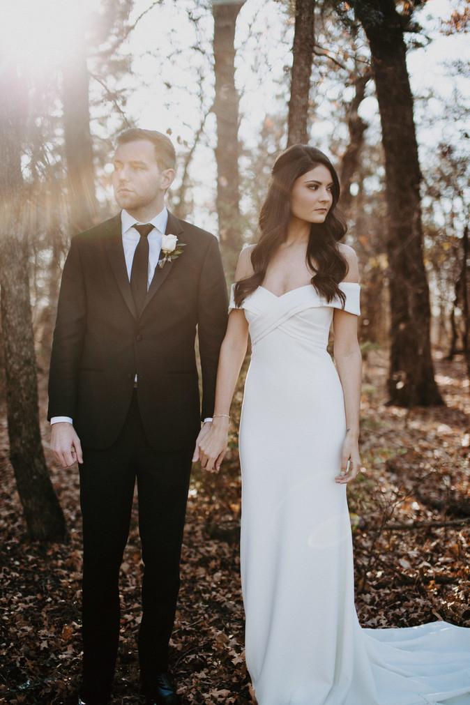 Jena & Jonathan