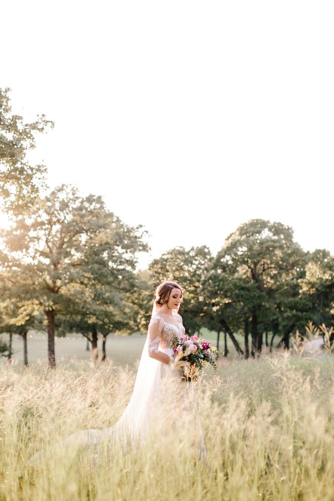 October Bridals