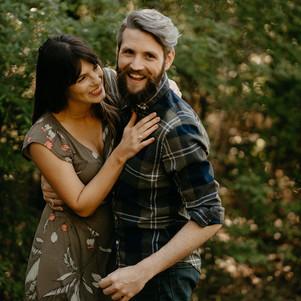 Allison & Chad Engagement Session