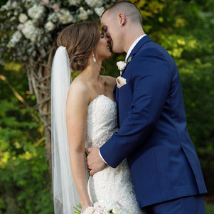 Kaitlyn & Michael