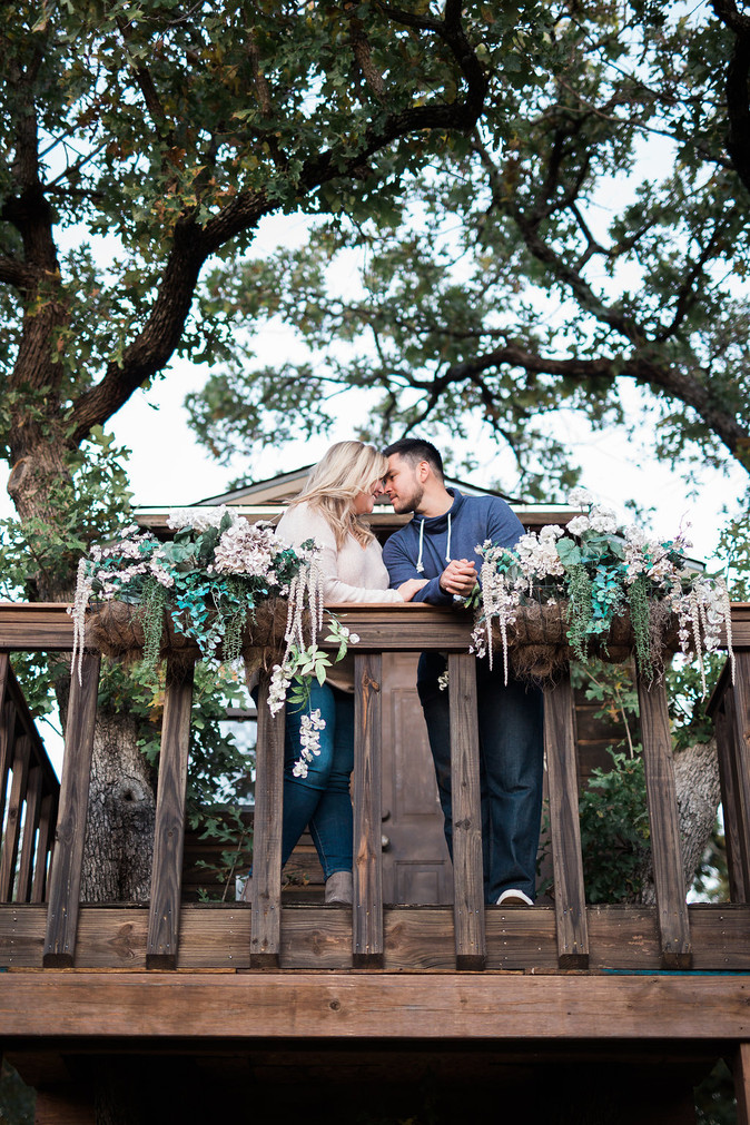 Lexi & Cody Engagement Session