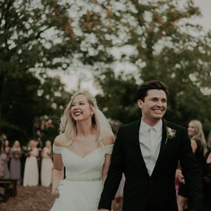 Caroline & Oscar