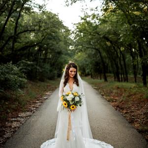 August Bridals