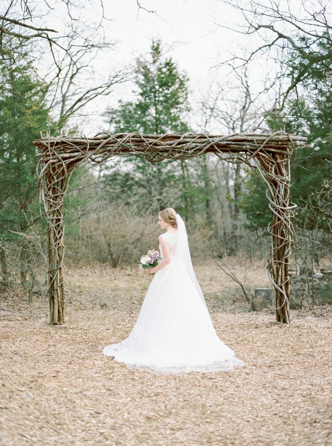 Winter Bridals