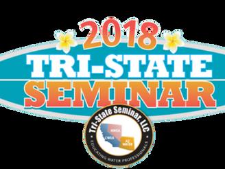 Tri-State Seminar 2018