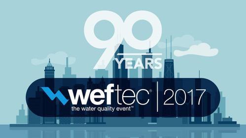 CEC at weftec 2017