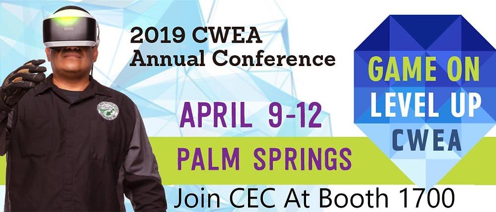 2019 CWEA CEC