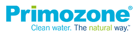 Primozone Logo, ozone generator, ozone treatment