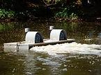 Lagoon Aeration, Pond Aeration, Water Aeration, Wet Well Aeration, FOG Removal, BOD Removal, DO, dissolved oxygen, Odor Control, Sludge, Bio-Augmentation, CEC