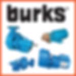 Burks Vertical Inline Pumps