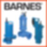 Barnes Submersible Pumps