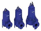 Sulzer submersible pumps, submersible pumps, industrial pumps, pumps, Sulzer pump, CEC, California Environmental Controls