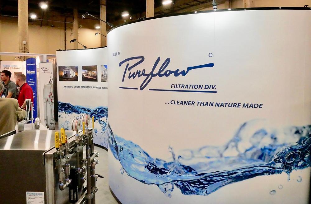 Pureflow Filtration Div AWWA ACE18