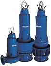 Sulzer Submersible Pump Lineup, pumps, industrial pumps, California Environmental Controls, CEC