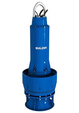 CEC,California Environmental Controls, Sulzer, submersible pump,Wastewater Pump