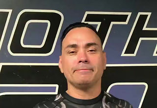 10th planet jiu jitsu message from Eddie Bravo