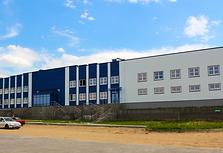 Белорусские кухни ЗОВ, главный корпус